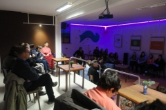 Družabno srečanje z varovanci VDC Sonček (3)