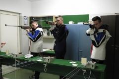 Strelstvo ekipno-fantje (2)