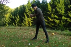 DDD na golf turnirju v Olimju (1)