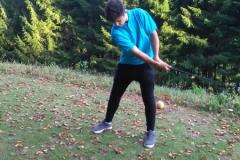 DDD na golf turnirju v Olimju (2)