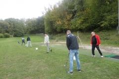 Golfisti DDD na golfišču (1)