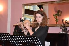 Literarno-glasbeni večer v Piafu (11)