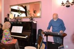 Literarno-glasbeni večer v Piafu (3)
