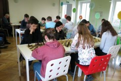 Medregijski šahovski turnir 2019 (2)