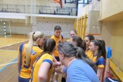 Medregijsko tekmovanje v odbojki za dekleta 31. 3. 2016. 2016-007