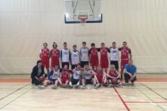 Prijateljska tekma v košarki (5)
