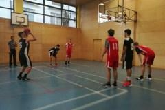 Regijsko tekmovanje v košarki 2019 (2)