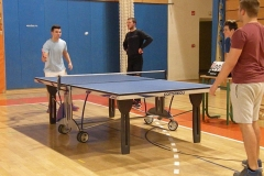 Regijsko tekmovanje v namiznem tenisu (1)