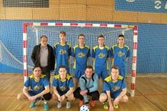 Regijsko tekmovanje v nogometu 01