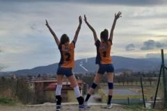 Regijsko tekmovanje v odbojki za dekleta (4)