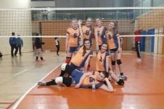 Regijsko tekmovanje v odbojki za dekleta (5)