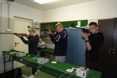Regijsko tekmovanje v streljanju z zracno pusko (1)