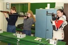 Regijsko tekmovanje v streljanju z zracno pusko (3)