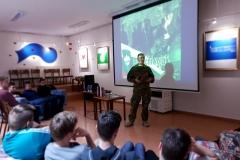 Slovenska vojska predstavlja poklic vojaka