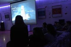 Sprehod skozi vesolje z astronomom Maticem Smrekarjem