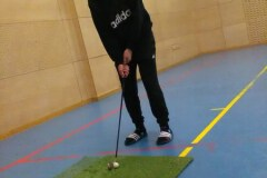 Turnir v golfu (1)