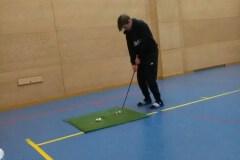Turnir v golfu (2)