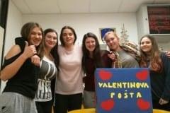 Valentinova pošta (1)
