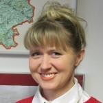 Veronika Horvat