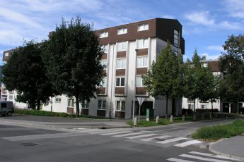 Dijaški dom Drava Maribor