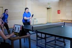 Medregijsko tekmovanje v namiznem tenisu za dekleta (9)