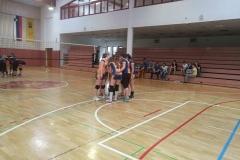 Medregijsko tekmovanje v odbojki za dekleta 10. 4. 2017 (3)