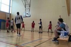 Prijateljska tekma v košarki (3)
