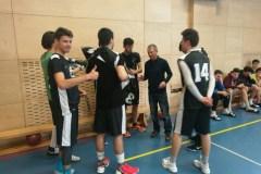 Regijsko tekmovanje v košarki 2019 (1)