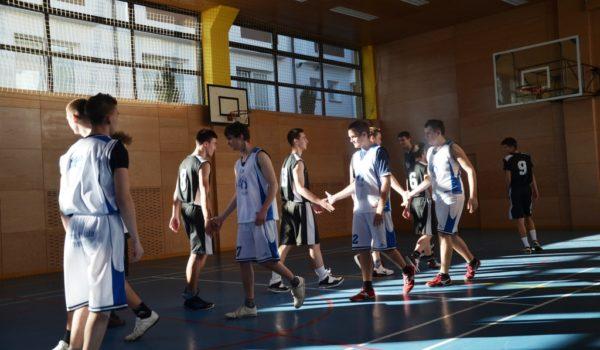 Košarka - Dijaški dom Drava Maribor